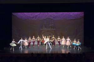 グレーシズバレエスタジオ 1stコンサート
