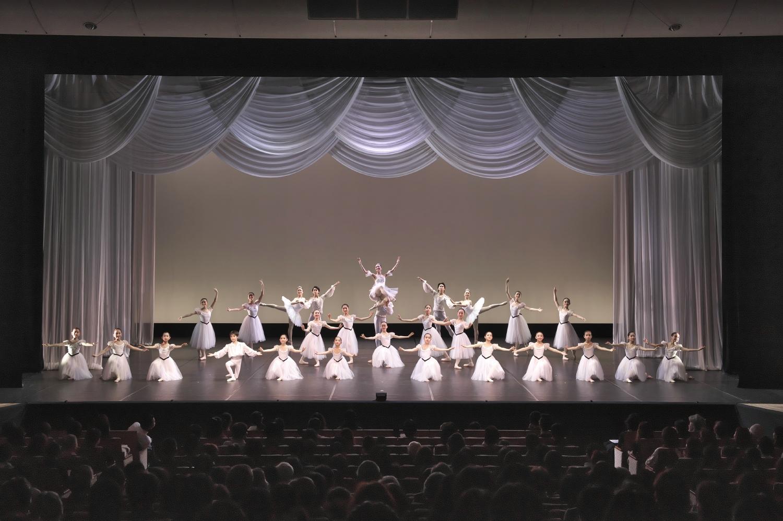 グレーシズバレエスタジオ第4回発表会