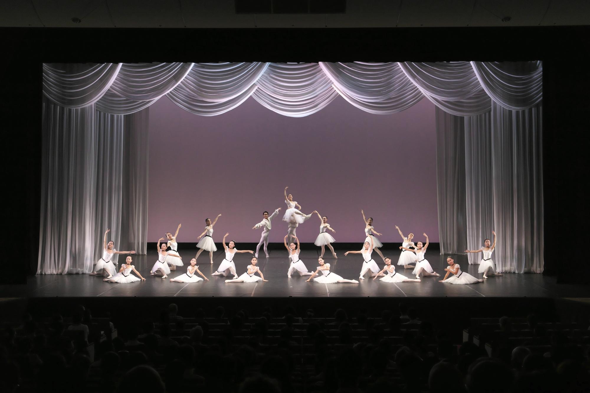 グレーシズバレエスタジオ第5回発表会