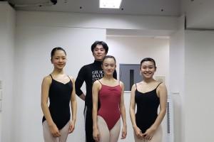 菅野英男先生特別クラス05