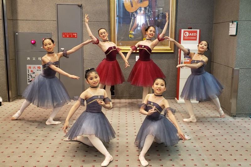 天満天神バレエ&ダンスフェスティバル 第5回東京公演 2019